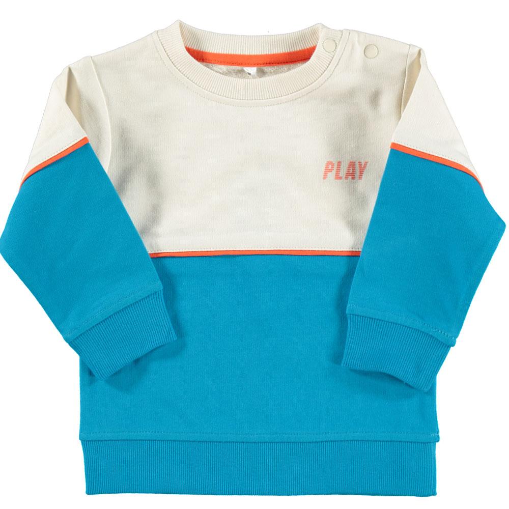 Baby jongens sweater
