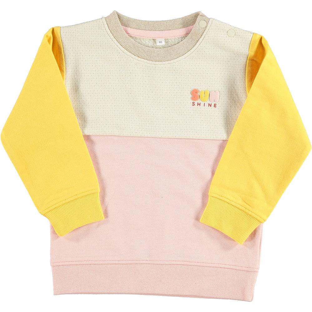 Baby meisjes sweater