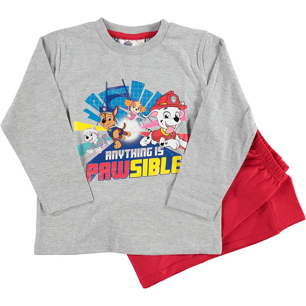 Zeeman Paw Patrol Jongens pyjama
