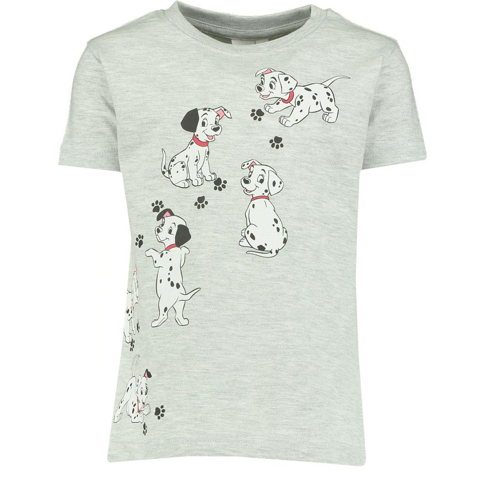 Dit kinder t shirt heeft een print van jouw favoriete disney held. het shirt heeft korte mouwen en een ronde ...