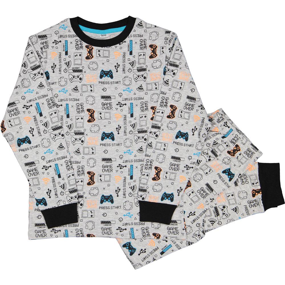 Zeeman Jongens pyjama