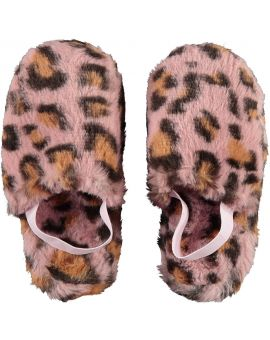 Kinder pantoffels Roze