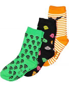 Kinder sokken Groen