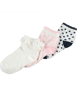 Kinder sokken Ecru