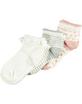Kinder sokken Grijs