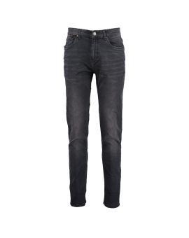 Heren jeans Zwart