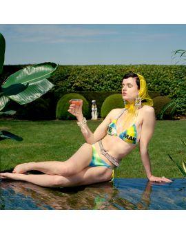 Zeeman Dames bikini Geel