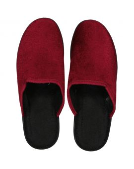 Dames slippers Rood