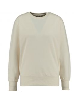 Dames sweater Ecru