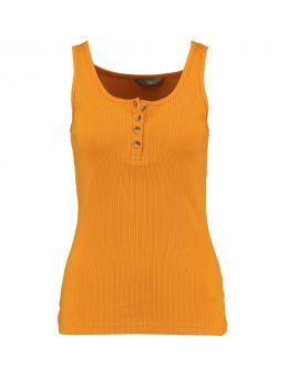 Dames top Oranje