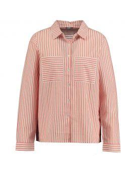 Dames blouse Roze