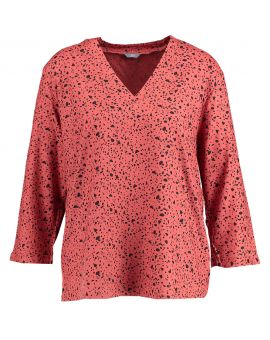 Dames blouse Roze