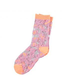Kinder sokken Roze