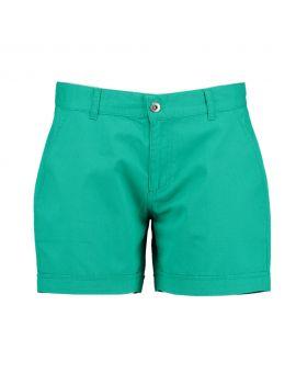 Dames broek Groen