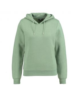 Dames sweater Groen