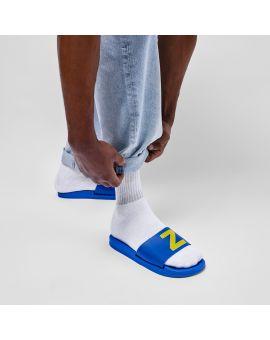 Zeeman slippers Blauw
