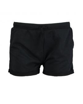 Dames short Zwart
