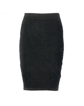 Dames rok Zwart