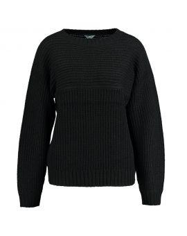 Dames trui Zwart