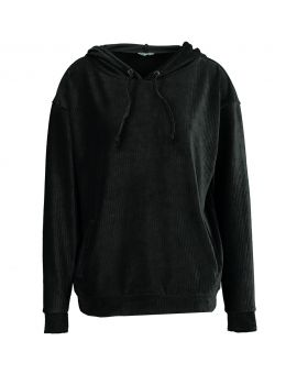 Dames sweater Zwart