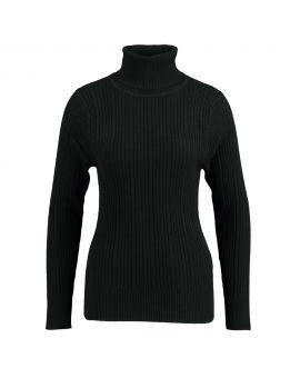 Dames pulli Zwart