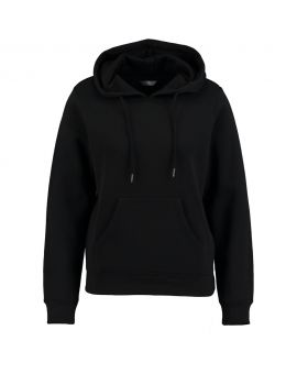 Dames sweater Zwart