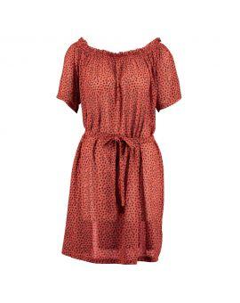 Dames jurk Grijs