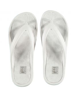 Dames slippers Wit