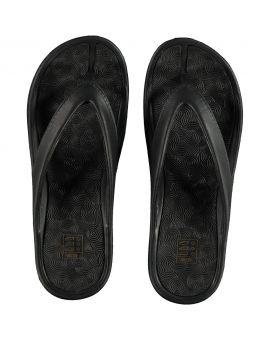 Dames slippers Zwart