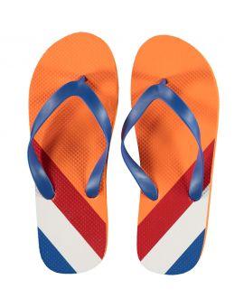 Slippers Oranje