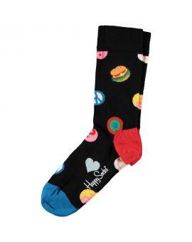 Happy Socks Zwart
