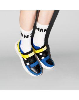 Zeeman sokken Wit