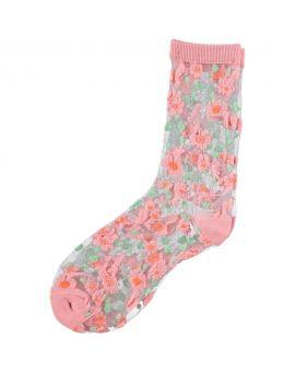 Dames fun sokken Groen