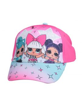 L.O.L. Surprise Kinder cap Roze