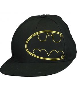 Batman Kinder pet Zwart