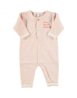 Newborn boxpak Oranje