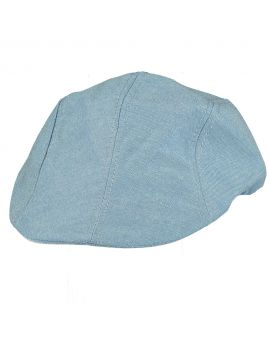 Heren cap Blauw