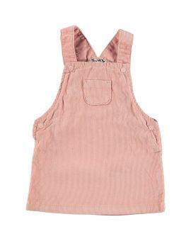 Newborn jurkje Roze