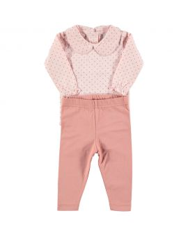 Just Born set Roze