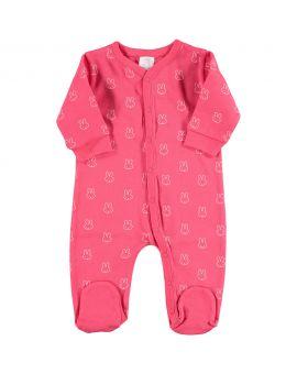Nijntje pyjama Rood