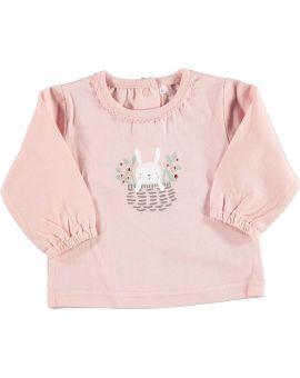 Newborn Mädchen-T-Shirt