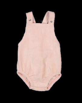 Newborn boxpak Licht roze