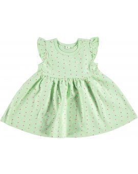 Newborn jurkje Groen