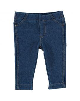 Just Born broek Denimblauw