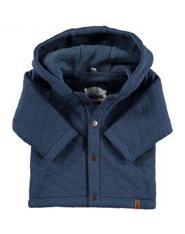 E-commerce Blauw
