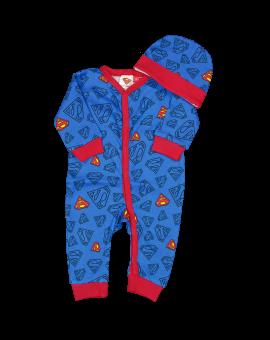 Newborn boxpak Blauw