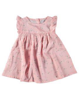 Baby jurkje Roze