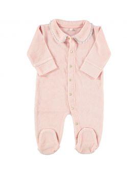 Newborn boxpak Roze