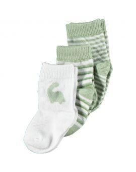 Baby sokjes Groen