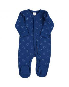 Nijntje Nijntje pyjama Blauw